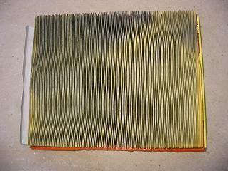 filtr kartonowy