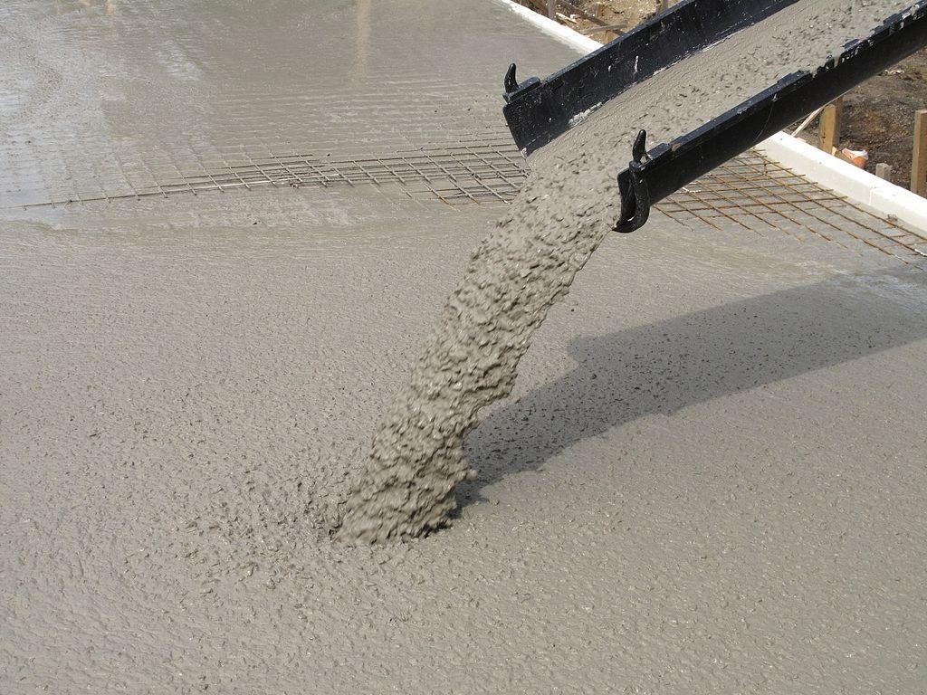 impregnaty do betonu