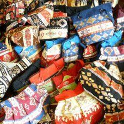 torby bawełniane sprowadzane od producenta