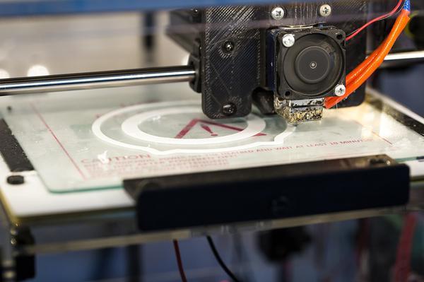 materiały do drukarek 3d