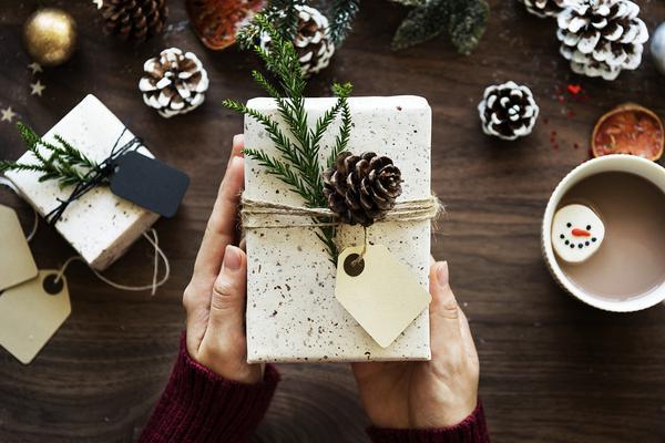 unikatowe prezenty