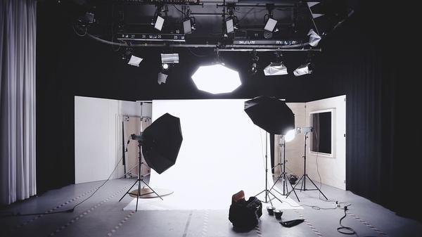 kreatywny fotograf biznesowy